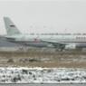 """В аэропорту Дублина """"поцеловались"""" два пассажирских самолета"""