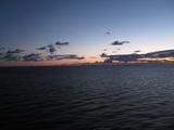 У норвежских берегов сел на мель британский круизный лайнер