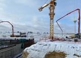 Рогозин заявил о риске разрушения недостроев на космодроме Восточный
