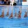 Синхронное плавание было переименовано в артистическое