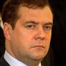 Медведев выразил соболезнования близким погибшего Стенина