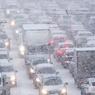 Московский снегопад побил полувековой рекорд по осадкам и стал причиной тысячи ДТП