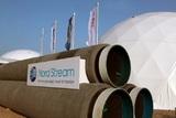 """В Германии приняли законопроект, защищающий """"Северный поток - 2"""" от директивы ЕС"""
