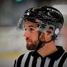 Хоккейные матчи в Чехии начнутся с минуты молчания по погибшему арбитру