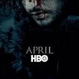 """В Сети ходят слухи, что в седьмом сезоне """"Игры престолов"""" Джон Сноу встретит друга"""