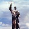 Сегодня пройдет акция против установки памятника князю Владимиру