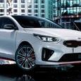 Kia готовится представить в России новую модель