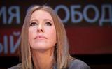 Жириновский прокомментировал слёзы Собчак на дебатах
