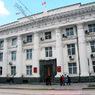 Здание правительства Севастополя проверяют на наличие взрывчатки