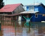 В результате наводнения в Сибири пропали без вести три человека