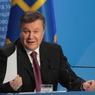 Украина подала заявку в Интерпол на арест сбежавшего президента