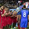 Впервые право выступить в Кубке конфедераций получила португальская сборная