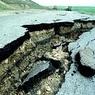 В 118 км от Антальи произошло землетрясение магнитудой  5,9
