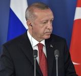 Эрдоган объявил о начале военной операции в Сирии