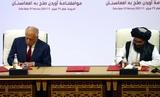 Вашингтон и «Талибан» заключили мирное соглашение