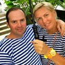 Сергей Жорин рассказал о разводе с двукратной чемпионкой мира Натальей Рагозиной