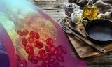 Выявлено лучшее кулинарное масло, очищающее кровь от лишнего холестерина