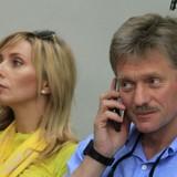 Видеоролик со спортивными забавами Дмитрия Пескова «взорвал» соцсети
