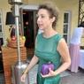 Божена Рынска в шоке из-за решения гражданского мужа возглавить штаб Собчак