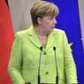 Меркель заявила, что выступает с новогодним обращением в качестве канцлера в последний раз