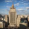 МИД РФ назвало задержание журналистки в Латвии вопиющим нарушением прав человека