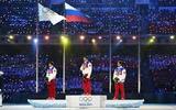 Олимпийский комитет введёт санкции против России