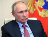 Путин внес в Госдуму законопроект о продлении СНВ-3 на пять лет
