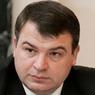 В пятницу экс-министру Сердюкову предъявят официальное обвинение