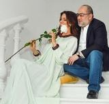 Оксана Воеводина показала романтичное видео с мужем на фоне слухов о разводе
