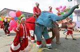 Названо самое популярное туристическое направление в Новый год