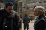 """Создатели """"Игры престолов"""" отшутились после ляпа в новом эпизоде"""