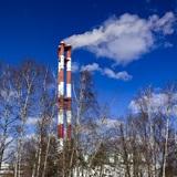 """На заводе """"Балтика"""" прямо на проходных прорвало паропровод"""