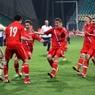 Юношеская сборная России сыграет с Белоруссией, Черногорией и Кипром