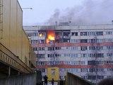 В жилом доме в Петербурге произошло обрушение из-за взрыва