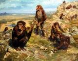 Окаменелости возрастом 10 млн лет перевернули представление об эволюции человека