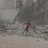 Более 3 тысяч мирных жителей за сутки смогли покинуть Алеппо