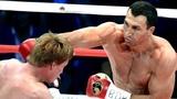 Тренер: Поветкин проиграл Кличко из-за американцев