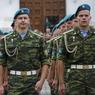 Путин и ветер отменили высадку десанта учений «Запад-2013»