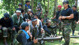 Индонезийских моряков на Филиппинах похитили исламисты