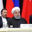 Президент Ирана заявил о провале попыток Трампа сорвать ядерную сделку