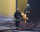Пять человек погибли в результате взрыва на заводе в Орловской области