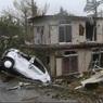 Число погибших в результате тайфуна в Японии превысило 40 человек