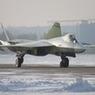 Девятый истребитель  пятого поколения Т-50 приступил к испытаниям