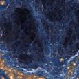 Астрономы разгадали тайну ранней Вселенной и ее первых галактик