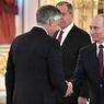 Посол США в РФ: Доверие между Россией и США на нуле