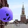 Центральные улицы Москвы перекроют 23 февраля