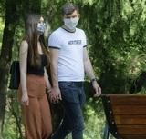 В России выявлено почти 9 тыс. заразившихся коронавирусом
