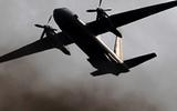 В Саратовской области потерпел крушение самолет с курсантами