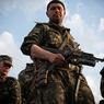 В Славянске укрепили гору Карачун: ночь прошла без стрельбы