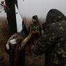До хрупкого перемирия доживут не все: на Донбассе все стреляют